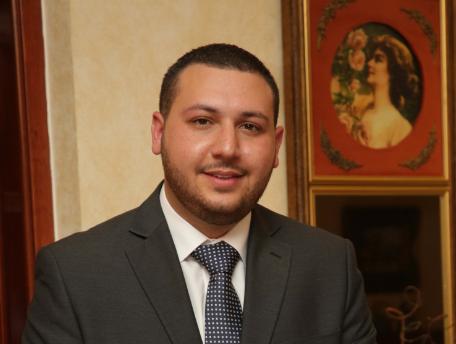 Sami El Ayoubi