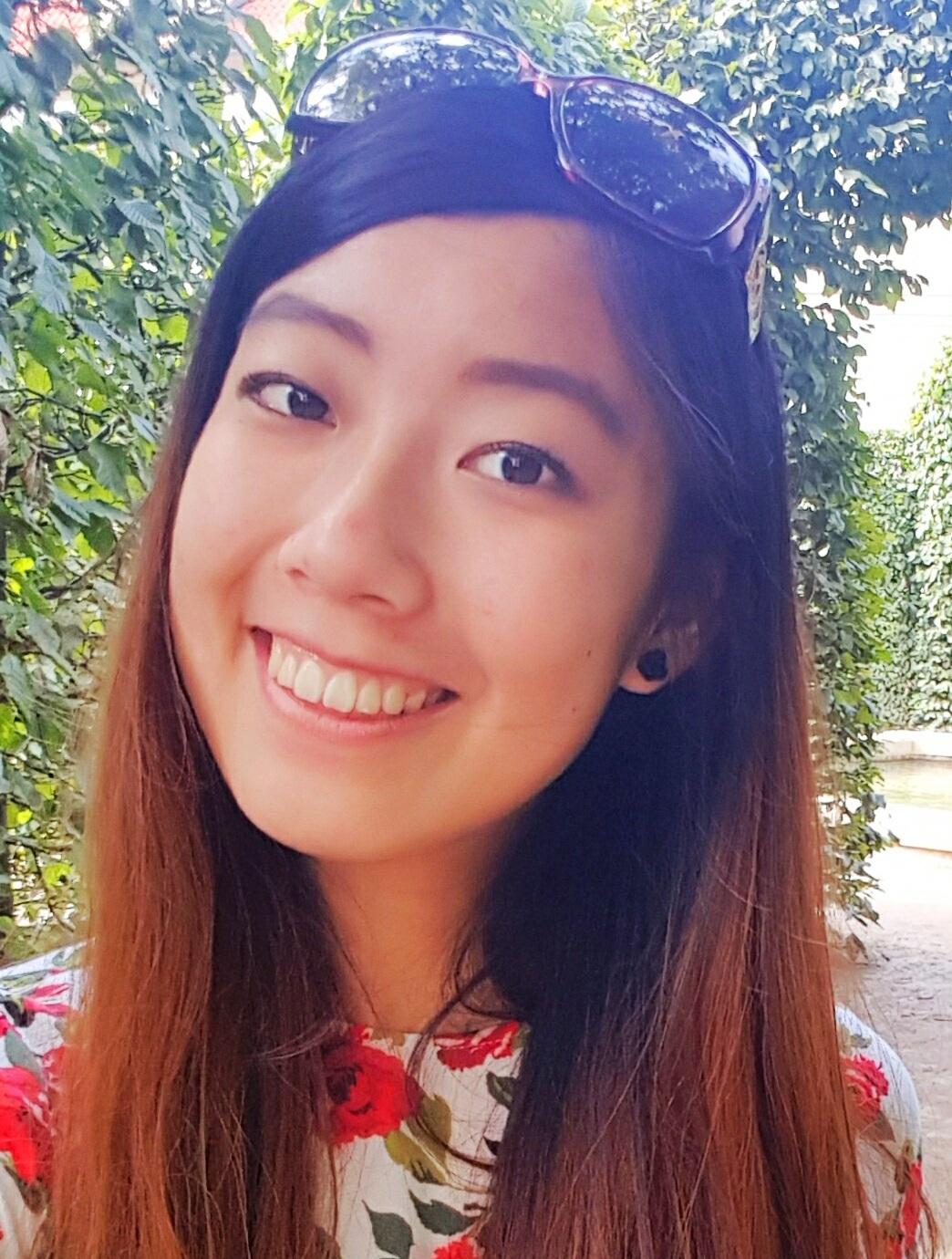 Leyi Hsu